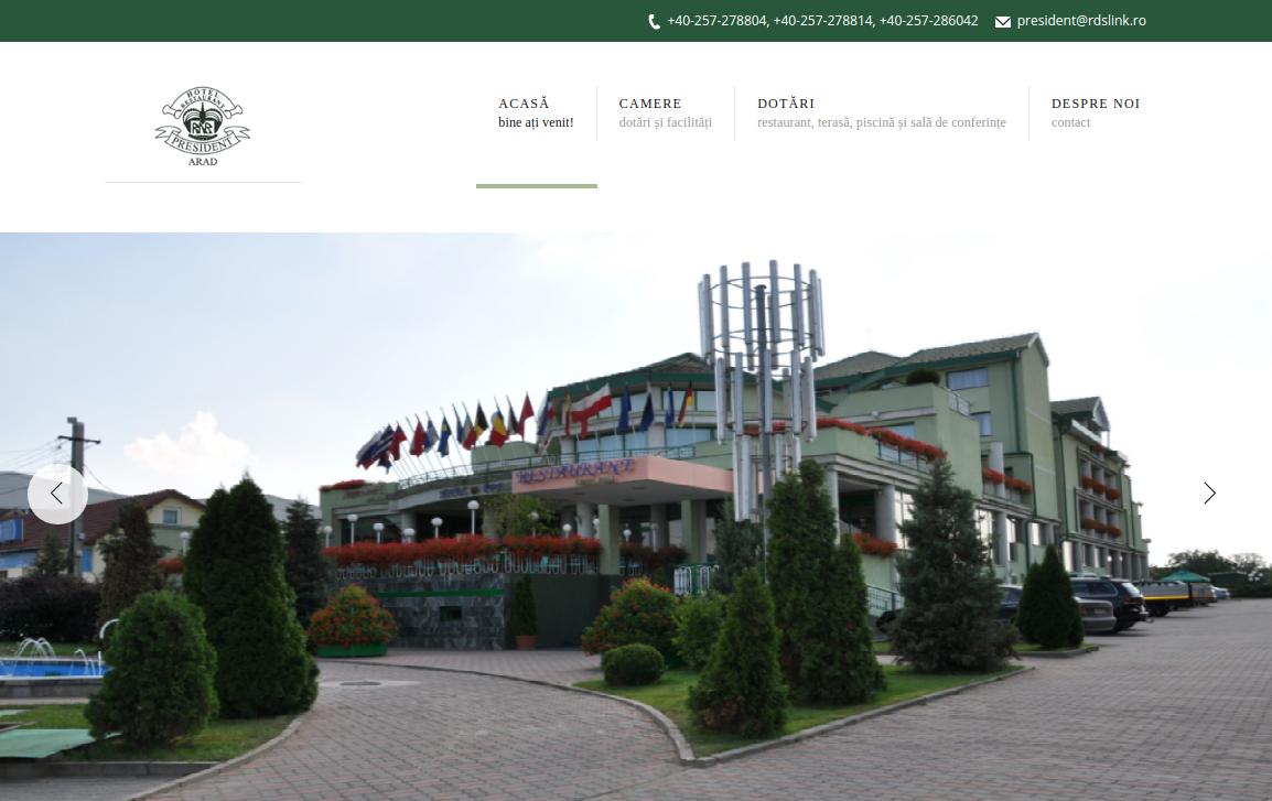 hotel-president.ro