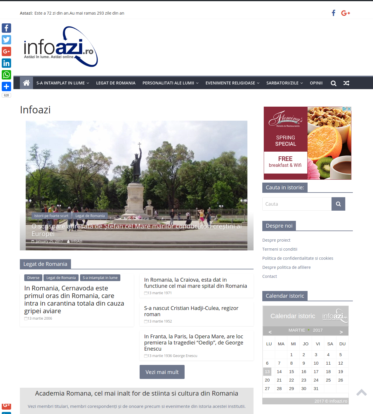 infoazi.ro